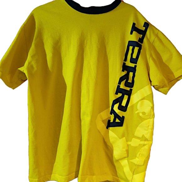 Terra High Visibility T-shirt
